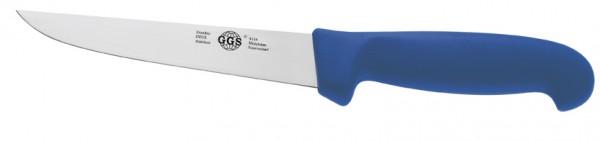 "Messer blau 6"""