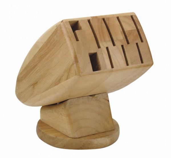 Holzblock Groß