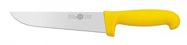 """Messer gelb 7"""" breit"""