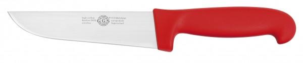 "Messer rot 6"" breit"