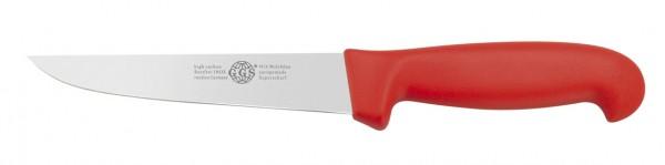 """Messer rot 6"""" Stech"""